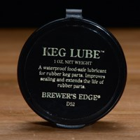 Keg Lube, 1 oz