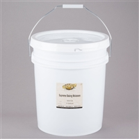 5 Gallon Bucket Unsulfered Baking Molasses