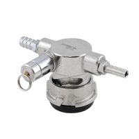 Sanke Keg Low Profile Coupler Premium, American Beers (Type D)