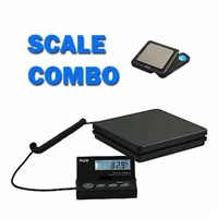 Grain and Hop Scale Combo Kit