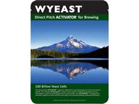 Wyeast 3787 Trappist High Gravity (Try Omega Belgian W if out of stock)