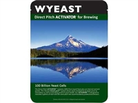 Wyeast 1968 London ESB (Try Omega BRITISH ALE VIII if out of stock)
